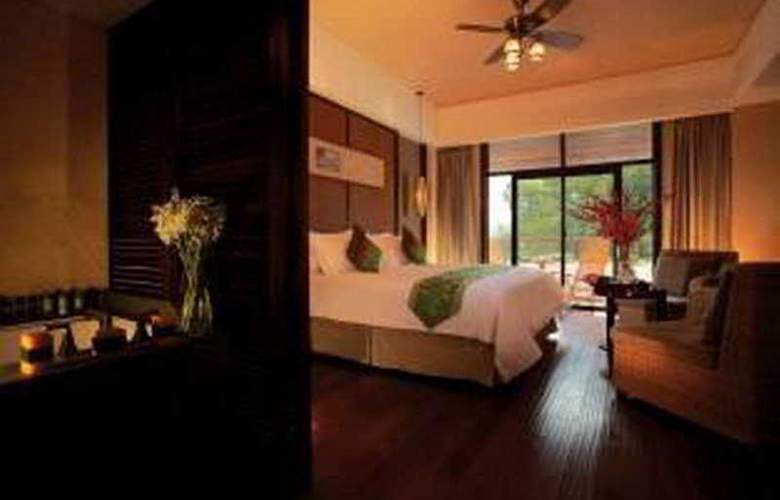 Landison Longjing Resort - Room - 0