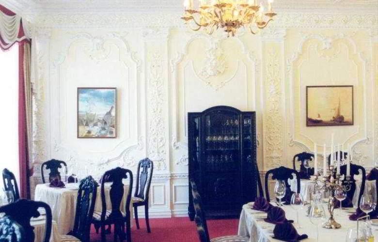 Mozart - Restaurant - 11