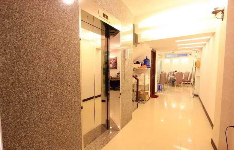Splendid Star Boutique Hotel - General - 1