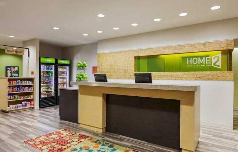 Home2 Suites by Hilton Dover - General - 2