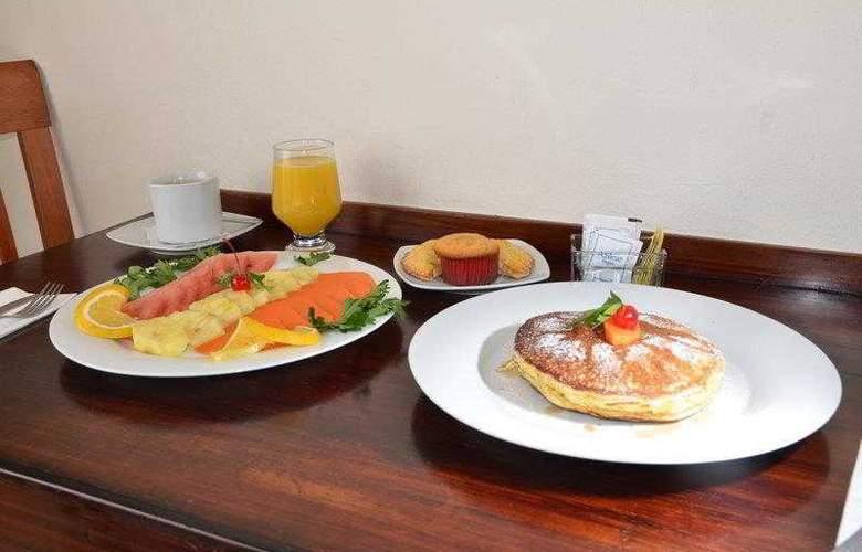 Best Western Taxco - Hotel - 20