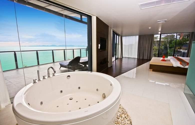Beyond Resort Krabi - Room - 5