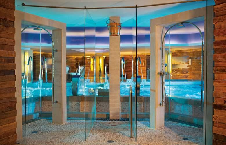 Secrets Vallarta Bay Resorts & Spa Adults Only - Spa - 17