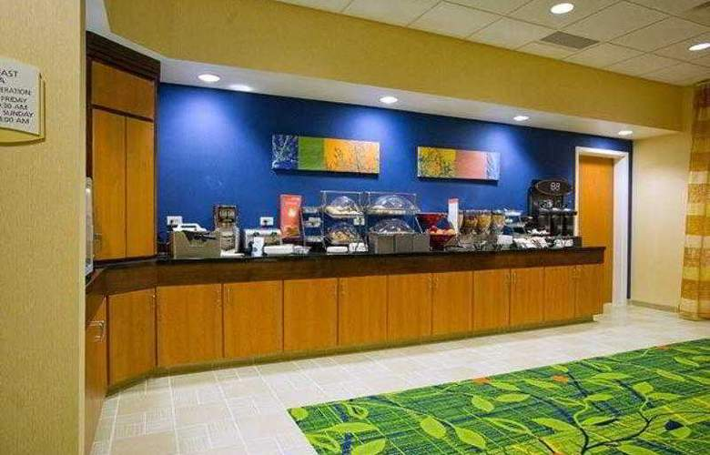 Fairfield Inn & Suites Cleveland - Hotel - 4