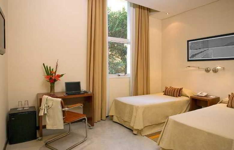 Alma del Plata Hotel & Apart - Room - 7
