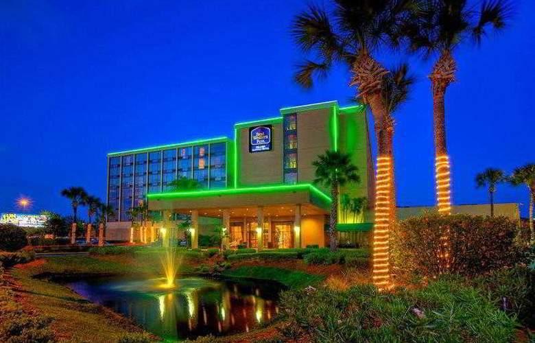 Best Western Plus Orlando Gateway Hotel - Hotel - 8