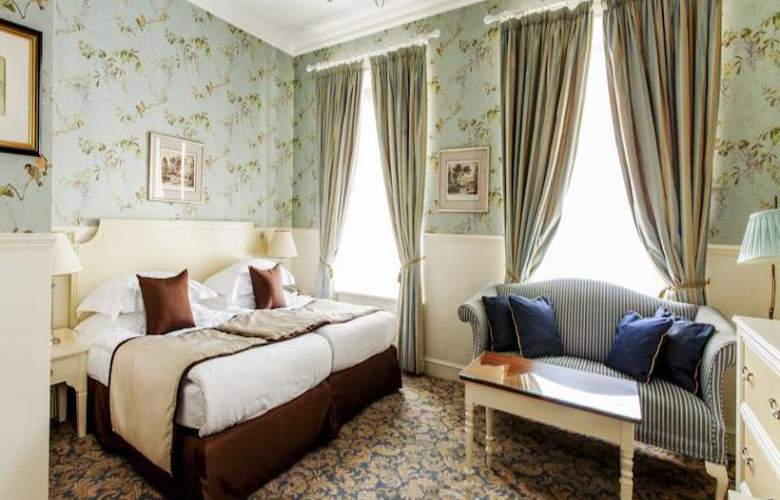 Schlossle - Room - 9
