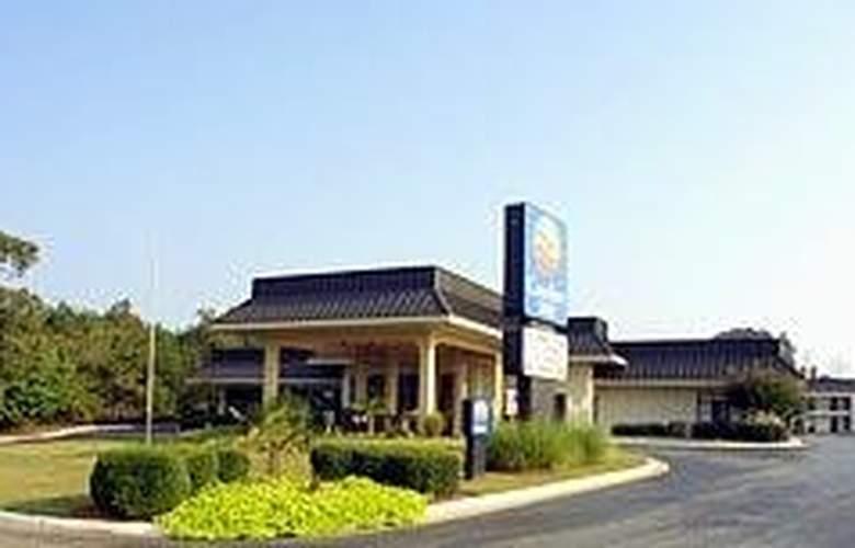 Comfort Inn (Perry) - Hotel - 0
