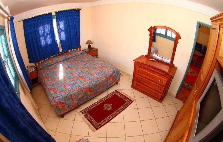 Littoral Auberge - Room - 4