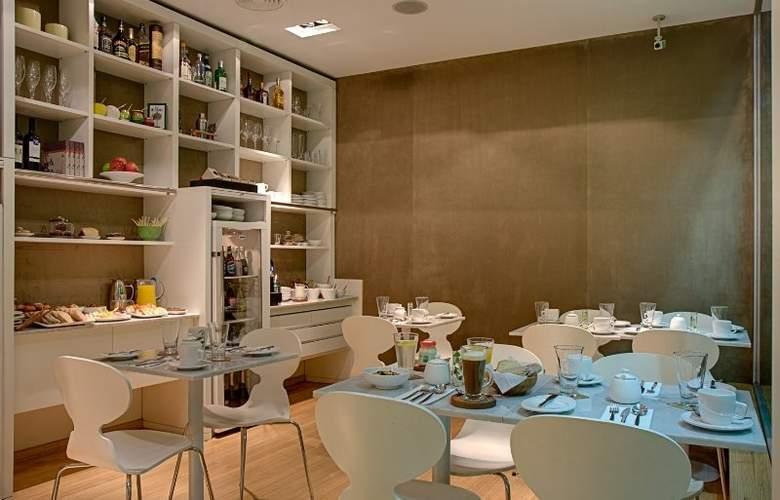 CasaCalma - Restaurant - 12