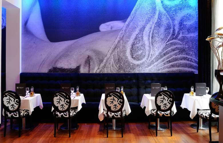 Eurostars Bcn Design - Restaurant - 6