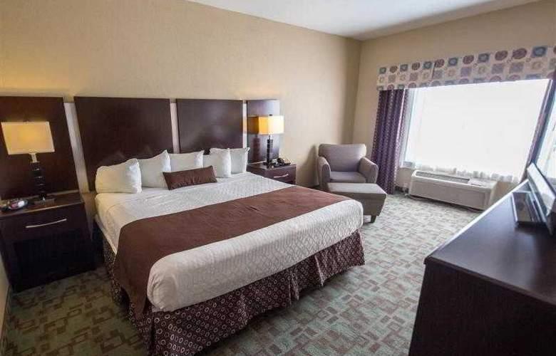 Best Western Plus Eastgate Inn & Suites - Hotel - 21