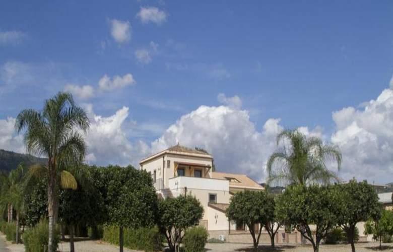 La Terra Dei Sogni Hotel & Farm House - Hotel - 7