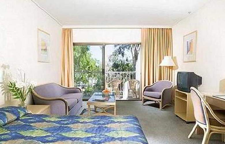 DoubleTree by Hilton Alice Springs - Room - 2