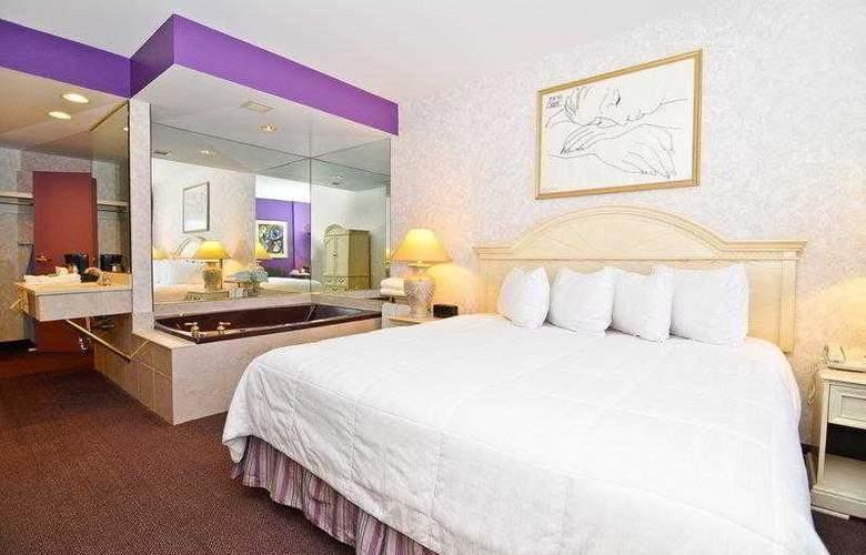Best Western Inn On The Avenue - Hotel - 18