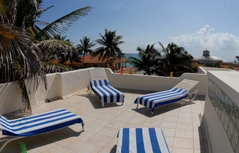 Casa Mar y Sol - Terrace - 5