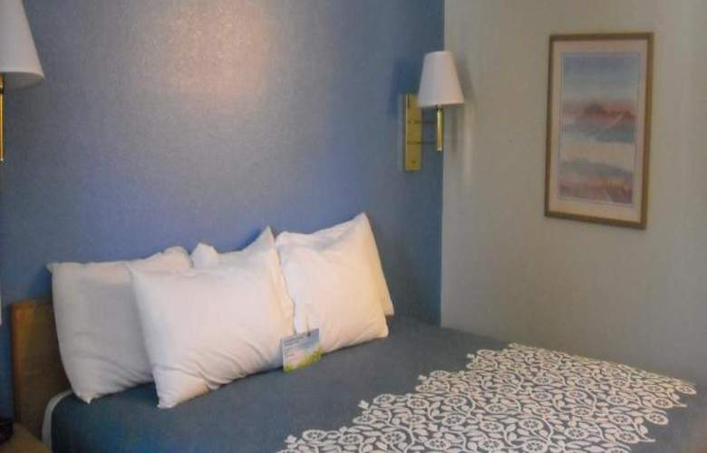 Days Inn by Wyndham Moab - Room - 8