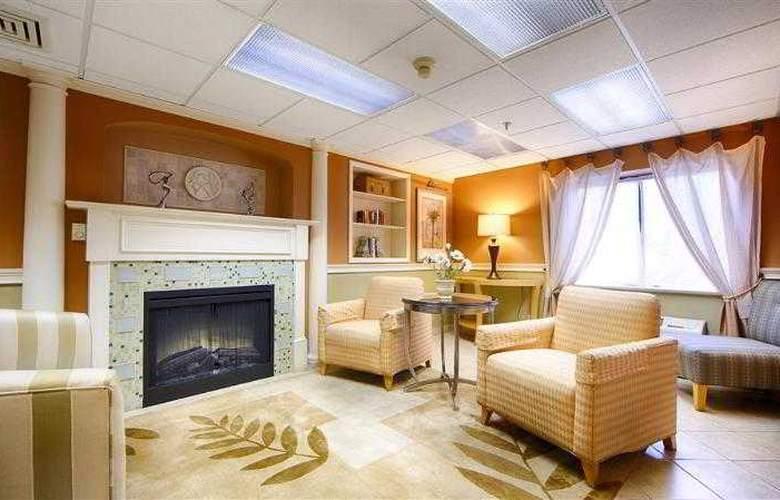 Best Western Ocala Park Centre - Hotel - 21