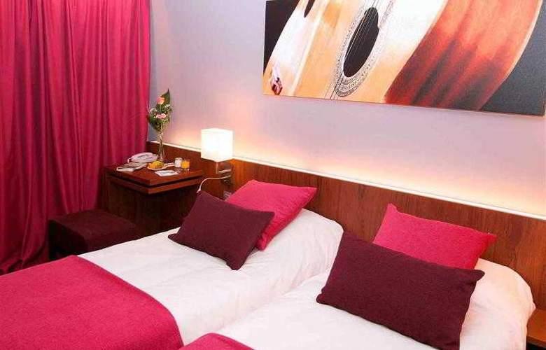 Mercure Perpignan Centre - Hotel - 6