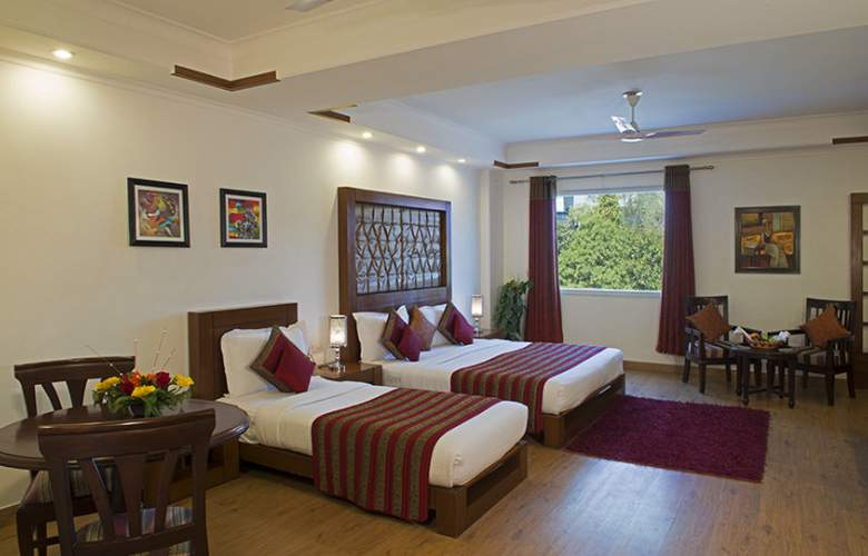 Anila Hotels (Naraina) - Room - 5