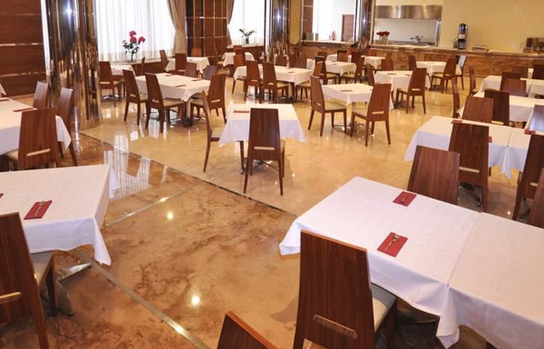 Gran hotel Corona Sol - Hotel - 2