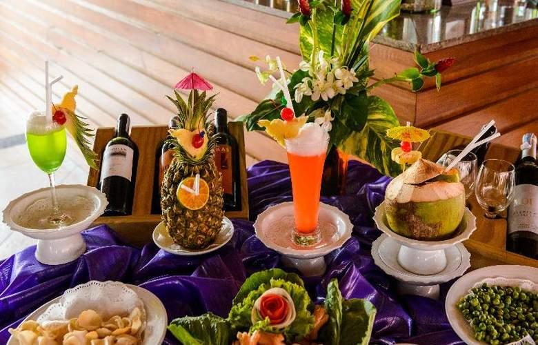 Seaview Patong - Restaurant - 45