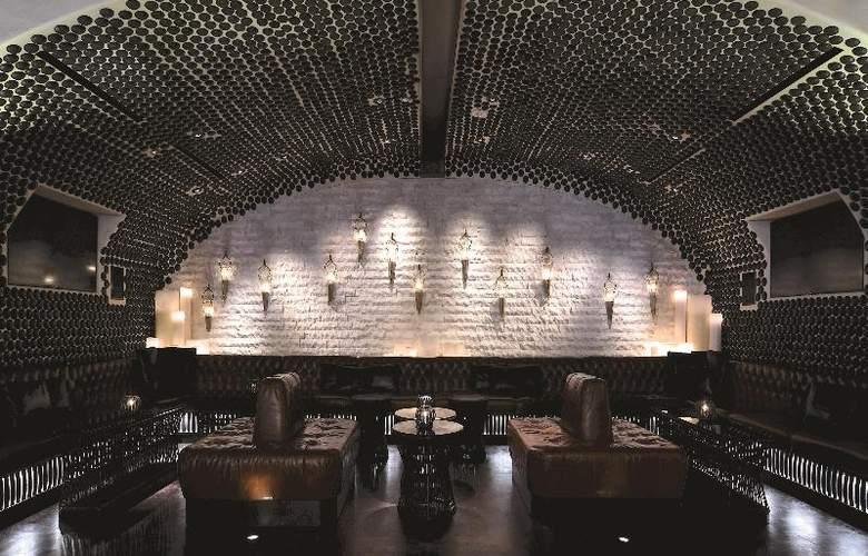 Aria - Restaurant - 22