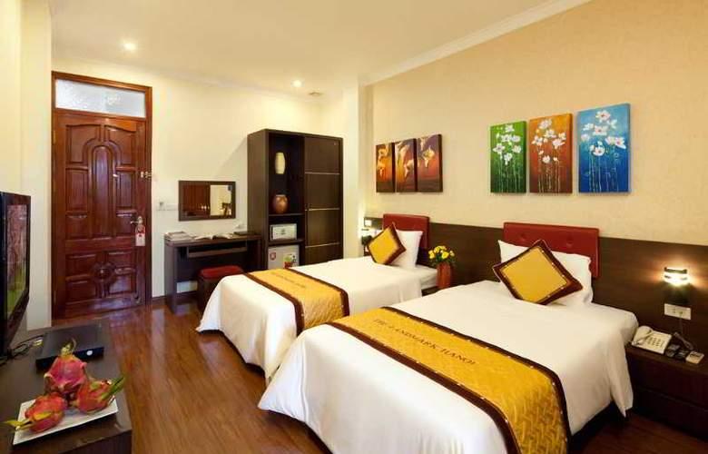 The Landmark Hanoi - Room - 8