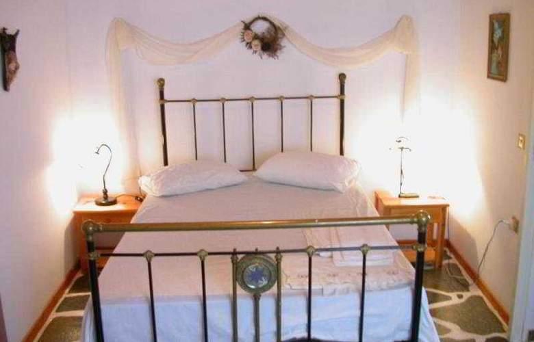 Sapfo Apartments - Room - 7