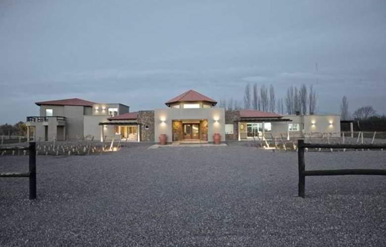 Villa Mansa Wine Hotel - General - 0