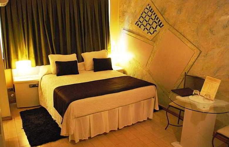 Hotel Victoria Oriente Express - Room - 8
