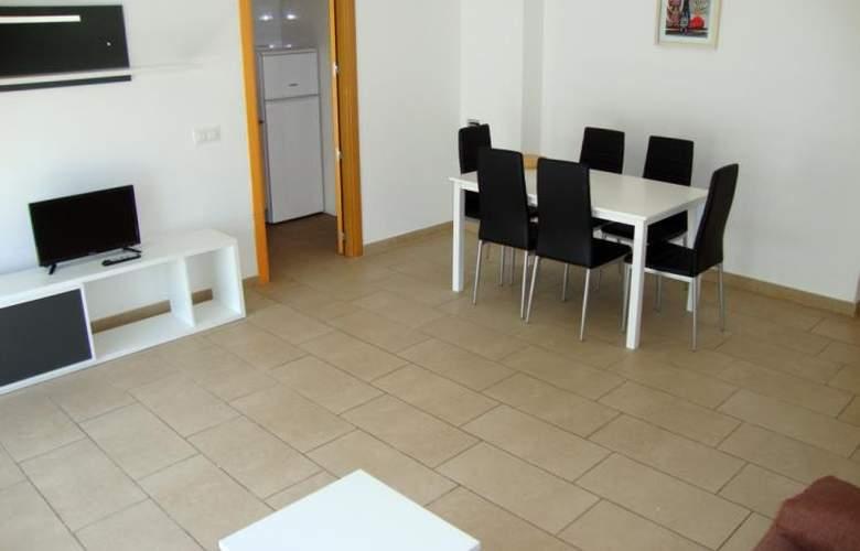 Apartamentos Peñiscola Centro 3000 Sin Piscina - Room - 4