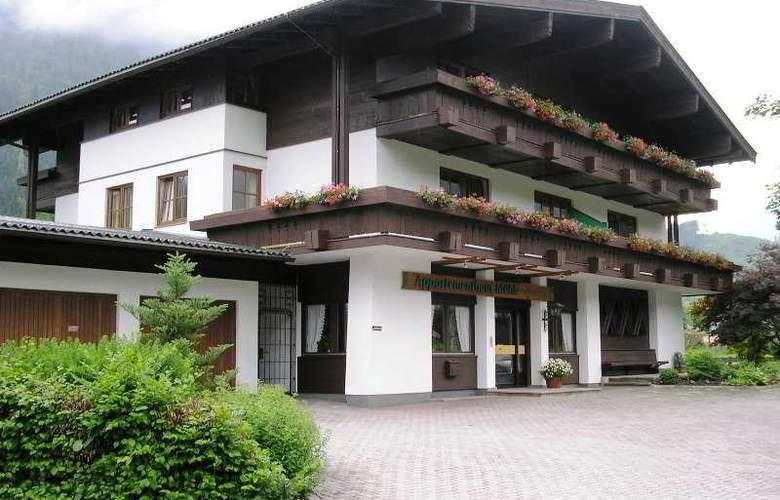Gasthof Zur Muhle - Hotel - 0