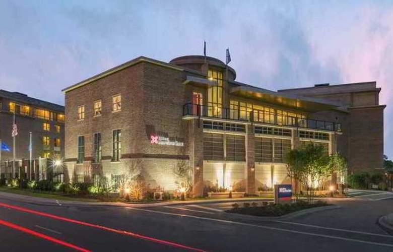 Hilton Garden Inn Charleston - Hotel - 0