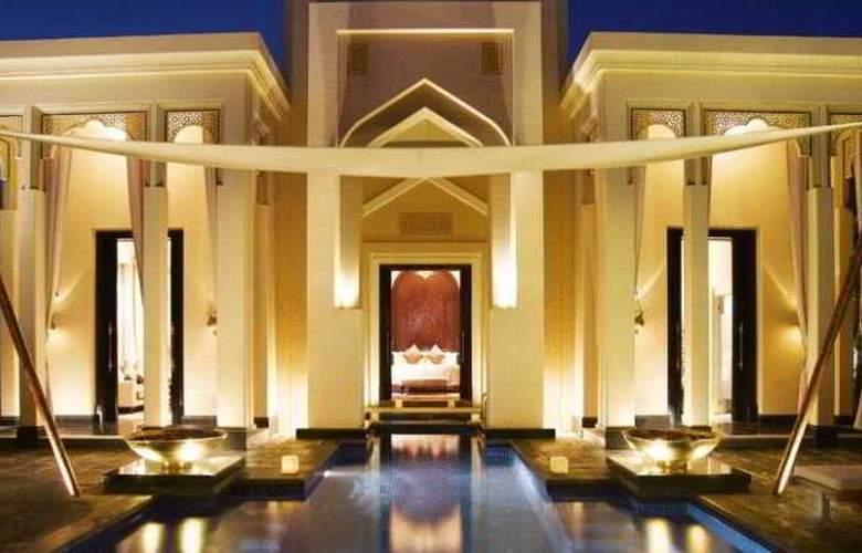 Al Areen Palace & Spa - Hotel - 9