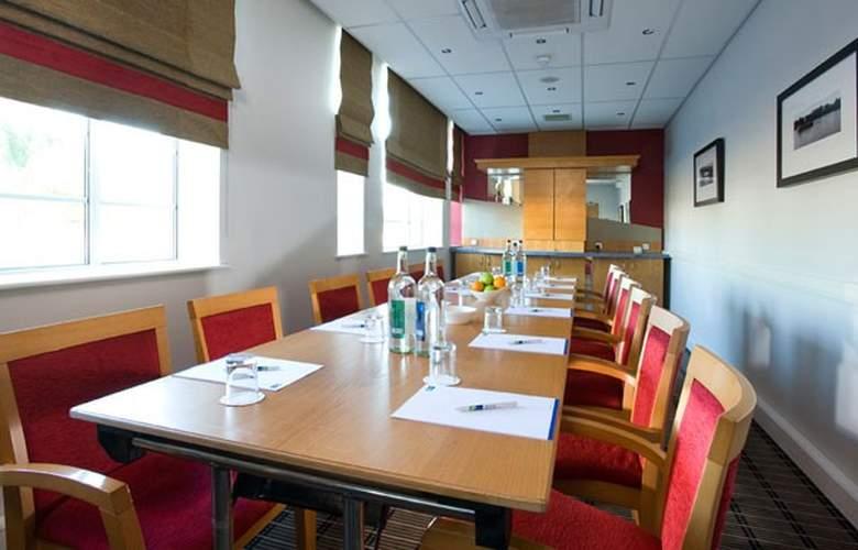 Holiday Inn Express London -Chingford- North Circular - Conference - 2