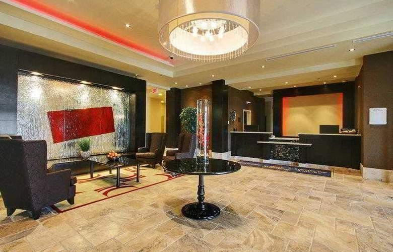 Best Western Sunrise Inn & Suites - Hotel - 4