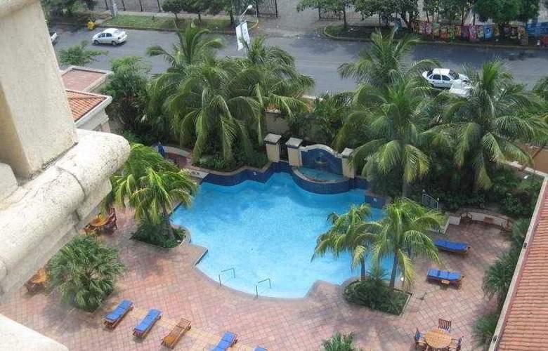 Real Intercontinental Metrocentro Managua - Pool - 3