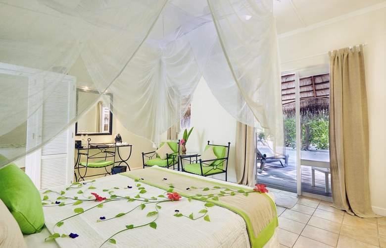 Kuredu Island Resort - Room - 11