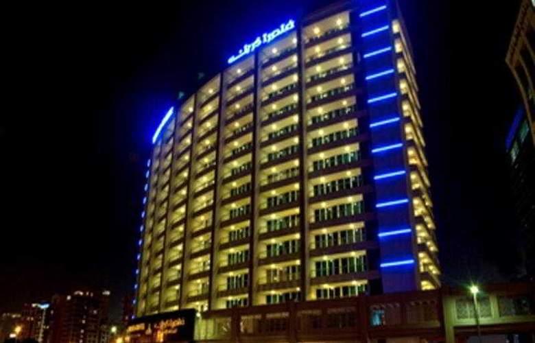 Flora Creek - Hotel - 0
