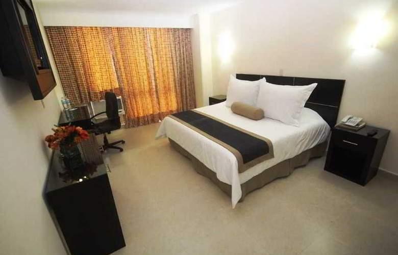 Hotel May Palace - Room - 1