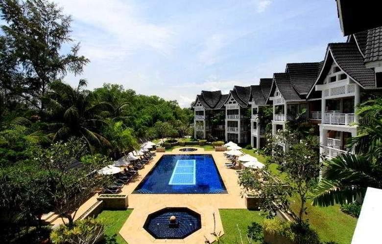 Best Western Allamanda Laguna Phuket - Pool - 7