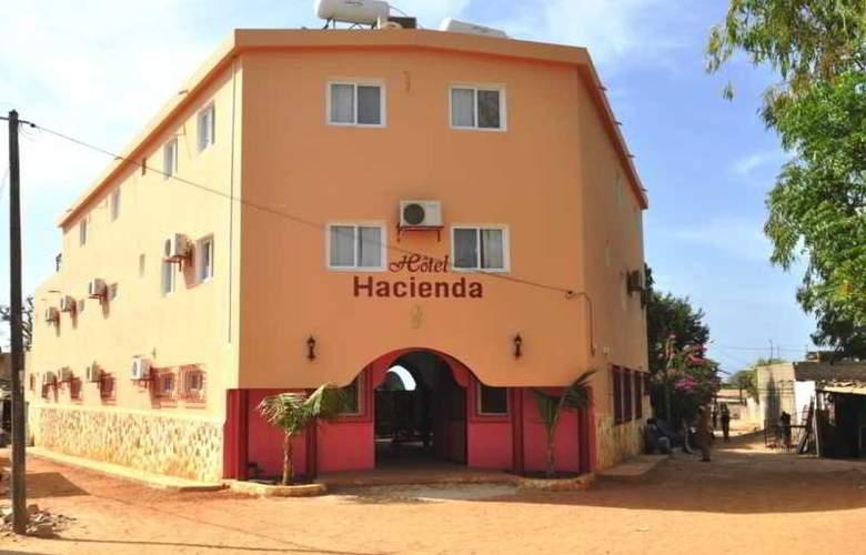 Minotel L Hacienda - Hotel - 1