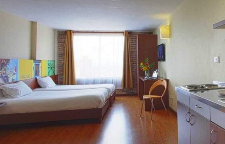 Viaggio Urbano - Room - 2