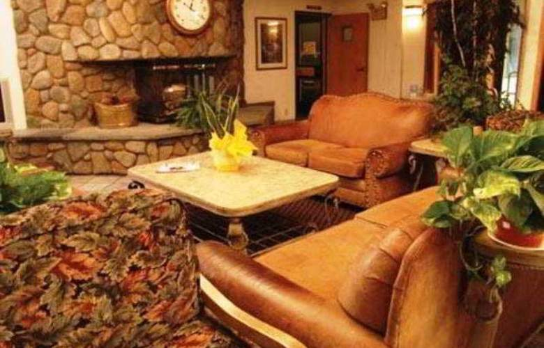 Shilo Inn Suites - Mammoth Lakes - General - 6