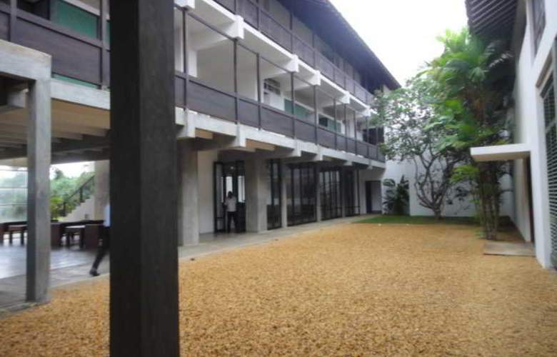 Temple Tree Resort - Hotel - 5