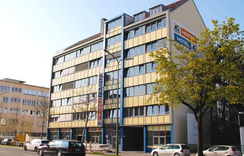 A&O Munich Laim - Hotel - 0