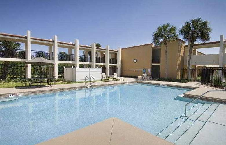 Orlando Courtyard Suites - Pool - 5