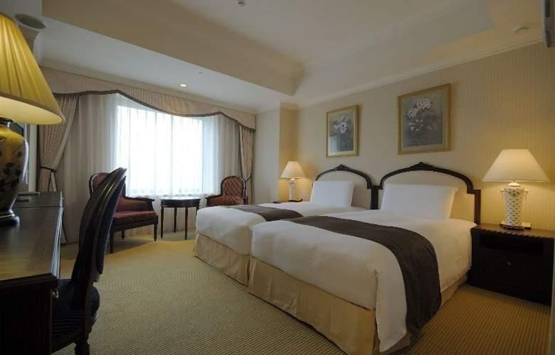 Dai-Ichi Hotel Tokyo - Room - 0