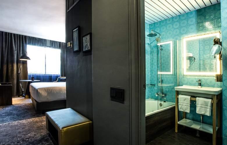 NYX Madrid - Room - 7